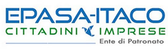 Patronato EPASA-ITACO CNA Pavia