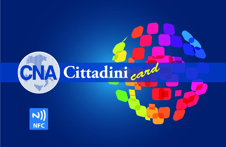 CNA Cittadini CARD: convenzioni e servizi per cittadini