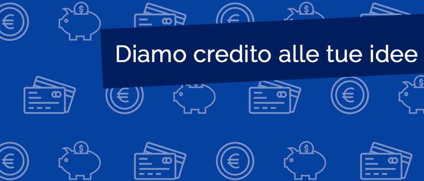 Il servizio di credito e confidi per le imprese e le aziende
